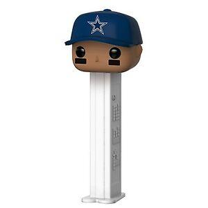 Funko NFL POP! PEZ Dallas Cowboys Candy Dispenser [Cap]