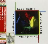 Lars Gullin - Baritone Sax (NEW CD)