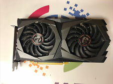 New listing Msi Twin Frozer 7 GeForce Gtx 1660 Ti Gaming X 6Gb Gddr6 Bv