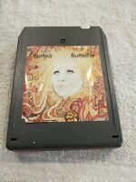 Barbra Streisand - Butterfly - 8 Track Tape