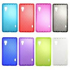 Case cover gel tpu case lg optimus l5 II e460 3d effect