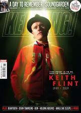 Kerrang ! - 16/03/2019 - Keith Flint - The Prodigy