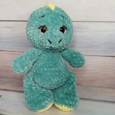 Crochet plush dinosaur toy best cuddling toy