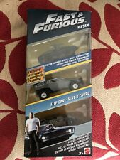 Fast & Furious 3 Pack of Die Cast Cars Ripsaw Custom Mission  Set