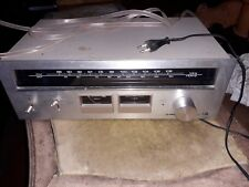Sintonizzatore radio PIONEER STEREO TUNER TX-606  AM - FM