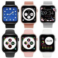 Nuevo Reloj inteligente para IOS Android iPhone Samsung LG SMARTWATCH Hombres Relojes de niños