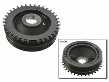 Crankshaft Pulley For 2002-2003 Mazda Protege5 Q571SR