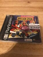 Wreckin' Crew (Sony PlayStation 1, 1998)