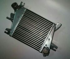 BAR PLATE INTERCOOLER FOR NISSAN X-TRAIL 2002-2006 2.2LT T30 DCI 4X4 TURBO