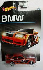 1/64 Hot Wheels 2012 HW Race BMW E36 M3 Race