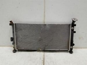 2002-2007 BUICK RENDEZVOUS RADIATOR ASSEMBLY OEM 200994