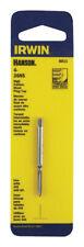 Irwin  Hanson  High Carbon Steel  SAE  Plug Tap  NS  4-36NS  1 pc.