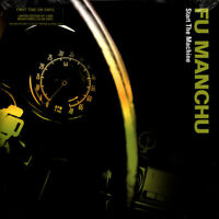 Fu Manchu - Start The Machine (Vinyl LP - 2019 - US - Original)