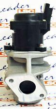 Peugeot 206 207 307 308 407 1007 - 1.6 HDi - EGR VALVE - DIESEL - NEW - 1618.59