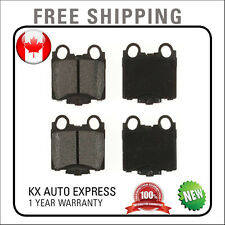 REAR CERAMIC BRAKE PADS FOR LEXUS GS300 1999 2000 2001 2002 2003 2004 2005