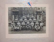 St Catharine's College Cambridge 1st XV 1921-22 Team Rugby Photo Framed & Glazed