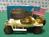 THOMAS  FLYER  1908  Rally  New York-Parigi         -  1/43  Rio  n° 47