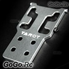 Tarot CNC Metal Extended Gyro mount For Trex 450 Sport Helicopter (RH45090-01)
