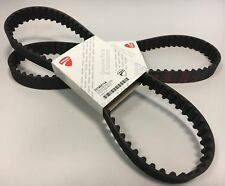 Ducati OEM Cam Timing belts 1000 Monster SS MTS Hyper ST3 S2R 73740211A Set of 2