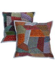 "Handmade 17x17"" Size Decorative Cushion Covers"