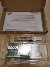 Intel Ethernet Converged Network Adapter X520-SR1 10 Gb
