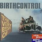 BIRTH CONTROL - VERY BEST OF NEW CD