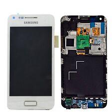Pantalla Completa Samsung Galaxy S Advance GH97-13277B Blanco Original Nueva