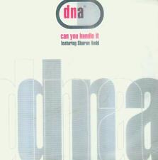 "7"" DNA feat. Sharon Redd/can you handle it (D)"