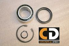 CONTINENTAL DIRECT FRONT WHEEL BEARING KIT FOR SUZUKI JIMNY FROM 98 ONWARDS