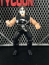 STING WCW OSFTM Vintage Wrestling Action Figure