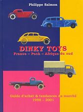 DINKY TOYS FRANCE-POCH-Afrique du Sud +++ NEUF/NEW/NEUF!!! PriceGuide