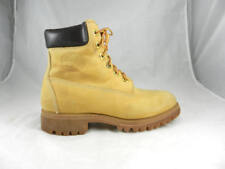 Great L.L. BEAN 6-Inch Premium Insulated Waterproof Work Boots 7 1/2