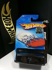 2010 HOT WHEELS RLC FACTORY SEALED SET MYSTERY CAR VOLKSWAGEN NEW BEETLE CUP