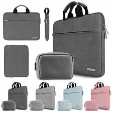 Universal Laptop Computer Cover Case Sleeve Notebook Bag For 12 13 14 15 inch