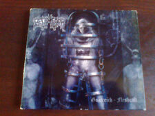 BELPHEGOR - Goatreich Fleshcult Limited Digipak 1st Press BEHEMOTH ZYKLON