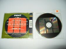 Mckoy - Fight 4 Track cd Single 1993 cd + Inlay are Very good +