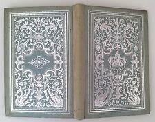 Königlich Bayerischer Adeliger Damenkalender 1905, Adelsbesitz, Verzeichnis