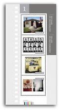 Canada 2627 Canadian Photography souvenir sheet (4 stamps) MNH 2013