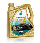 2x5L=10L Huile Petronas SYNTIUM 3000AV 5w40 ACEA C3; VW 502.00; MB229.51