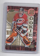05-06 2005-06 POWER PLAY KEVIN NASTIUK ROOKIE RC 139 CAROLINA HURRICANES