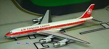 Air Canada Cargo Douglas DC-8-54F C-FTJS 1/400 scale diecast Aeroclassics