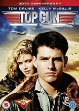 Top Gun - 30th Anniversary DVD 1986 Region 2