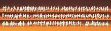 Figurines Preiser N (79007): 120 x Personnes, assis