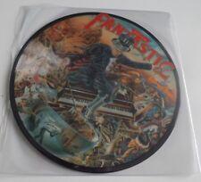 ELTON JOHN CAPTAIN FANTASTIC VINYL PICTURE DISC