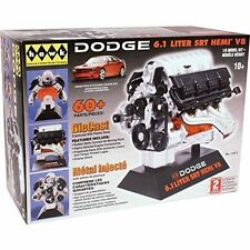 HAWK Models 6.1 L 1 6 Scale Dodge SRT HEMI V8 Engine Kit