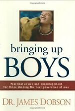 Bringing up Boys,James C. Dobson