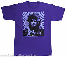 Fender Hendrix Kiss the Sky T-shirt  Large