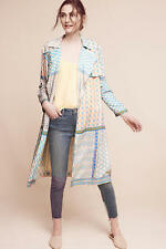 NWT Anthropologie Costa Jacket Conditions Apply/ XS