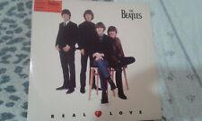 beatles real love--baby ys black disco mint