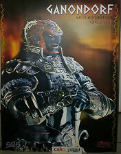 GANONDORF TWILIGHT PRINCESS EXCLUSIVE EDITION STATUE FIRST 4 FIGURES F4F NEW